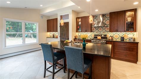 kitchen  michael nash design build homes