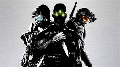 Splinter Cell Awesome