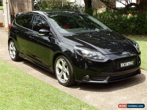 ford focus  sale  australia