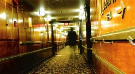 True Tales Of Haunted Cruise Ships | Ghosts And Ghouls