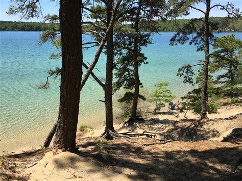 Legendary Cape Cod Bike Trails  Nickerson State Park