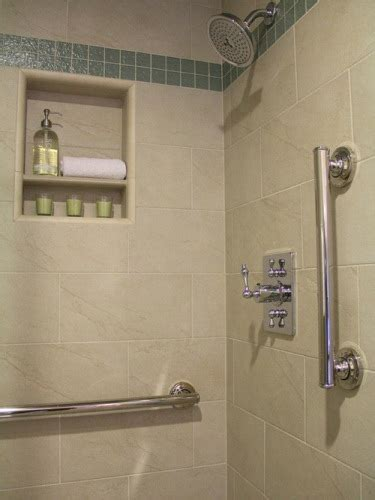 how to install shower grab bars on tile 5 helpful tips