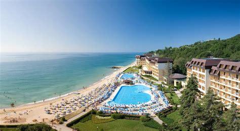 Riviera Beach Hotel And Spa, Golden Sands, Bulgaria