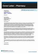 Pharmacist Cover Letter Cover Letter Sample Template Pharmacist Cover Hospital Pharmacist Cover Letter Sample LiveCareer Pharmacy Technician Cover Letter Resume Downloads For Job Application Clinical Pharmacist Cover Letter Cover Letter For