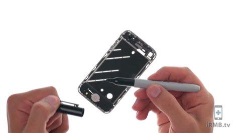 iphone proximity sensor not working proximity sensor fix iphone 4 how to tutorial