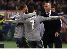Malaga vs Real Madrid, La Liga 201516 Where to watch