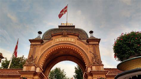 Finding Disney's Inspiration: A Visit to Tivoli Gardens