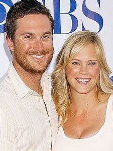 Oliver Hudson and Wife Expecting Second Child | PEOPLE.com