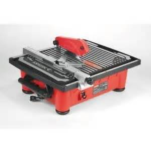 husky 7 in tile saw with laser thd750l at the home depot polyvore