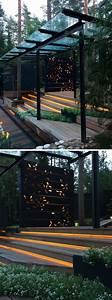 Led Beleuchtung Treppenstufen : die besten 25 led leisten ideen auf pinterest led deckenleiste indirekte beleuchtung led und ~ Sanjose-hotels-ca.com Haus und Dekorationen