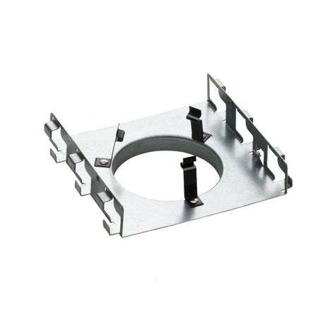 lithonia lighting parts lithonia lighting 3 in recessed new construction pan