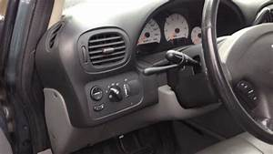 Fixing Power Door Lock Not Working For 2005 Grand Caravan