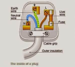 Inside A Plug