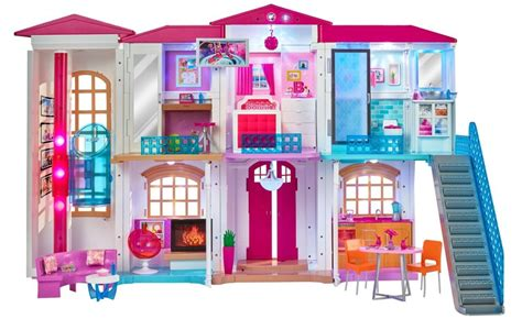Amazon: Barbie Hello Dreamhouse Only $239.99