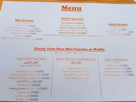 qiff   food stalls qatar eating