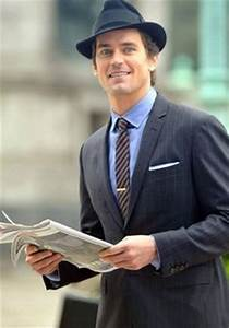 1000+ images about Neal Caffrey's Fedora on Pinterest ...