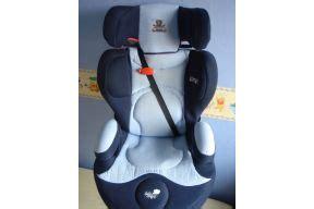 bebe confort hipsos safe side réhausseur siège auto à