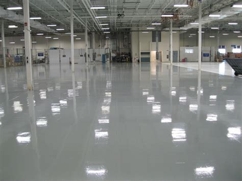 Top 5 Tips for Maximizing Your Industrial Flooring   Florock