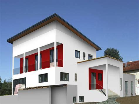 Hausfarben Beispiele by Moderne Hausfarben Beispiele Acemesh Me