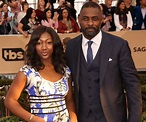 Isan Elba Picture 2 - 22nd Annual Screen Actors Guild ...
