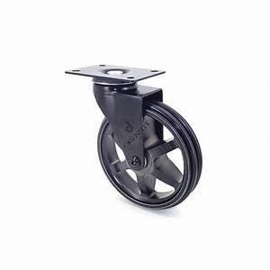 Roue Industrielle Pour Table Basse : roulette design en aluminium pour table basse tables basses pinterest roulette table ~ Nature-et-papiers.com Idées de Décoration
