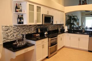 Kitchen Gadgets Naples Fl by Kitchen Cabinet Refacing In Naples Fl Traditional