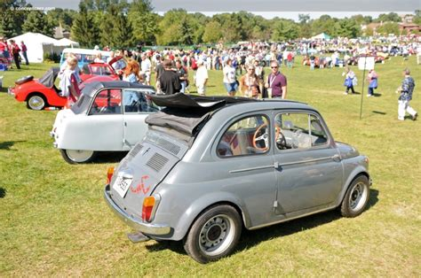 Fiat Parts Usa by 1964 Fiat 500 Image Photo 1 Of 2