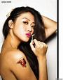 Lene Lai GQ Taiwan Magazine May 2013 - Magazine-Photoshoot ...