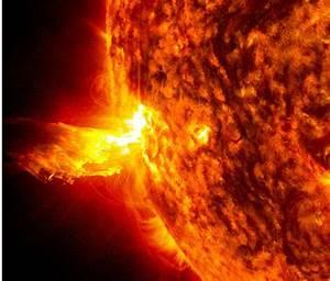 Sun's bizarre behavior: Weakest solar cycle in 100 years ...