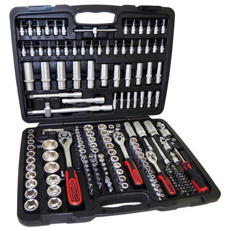 ks tools werkzeugkoffer ks tools steckschl 252 sselsatz 179tlg werkzeugkoffer