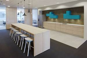 Modern Contemporary Law Office Design