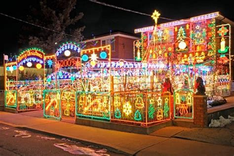 crazy christmas lights  extremely   top outdoor