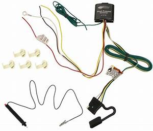 Tow Ready Wiring For Honda Accord 1991