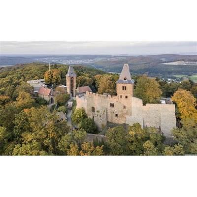 Frankenstein castle - Germany Blog about interesting places