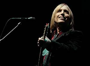 Rock legend Tom Petty dies at 66   WTOP