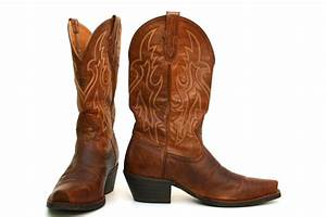 Cowboy Boots Free Stock Photo - Public Domain Pictures