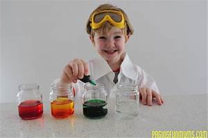 Fun Science Experiment