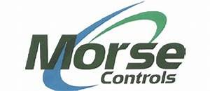 Morse Mt3 Marine Engine Control Fitting Kit