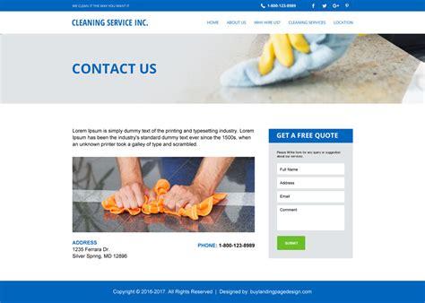 effective website template  create   presence