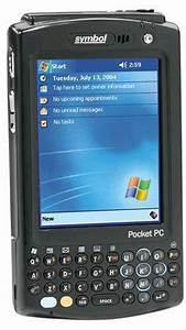 Symbol Mc50 Pocket Pc Pda Motorola Id 2603426  Product