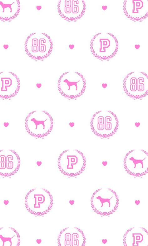 pink phone themes 25 best vs pink wallpaper ideas on