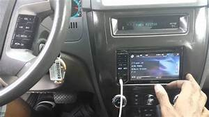 2010 Ford Fusion Hid Kit Installation