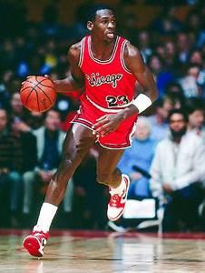 Michael Jordan: NBA Debut 30 Years Ago PEOPLE com