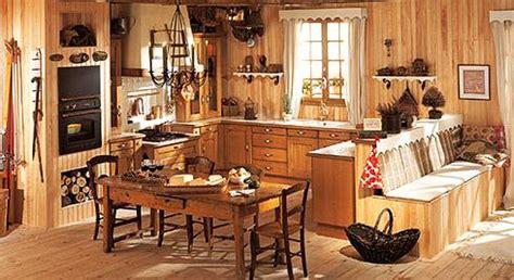 la cuisine d antan décoration cuisine d 39 antan