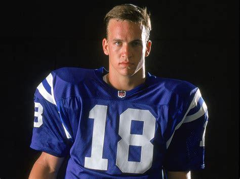 Peyton Manning Images Peyton Manning Photo 10 Pictures Cbs News