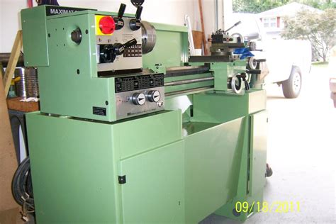 maximat super  lathe  sale