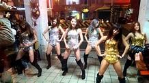 跳跳糖 Pop Candy 菲菲 小卉 格格 阿布 棠棠 vivi-台南泰神奇四面佛(HD) - YouTube