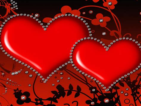 love holidays saint valentines day loving heart wallpapers