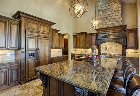 Granite Countertops (Ultimate Guide)   Designing Idea