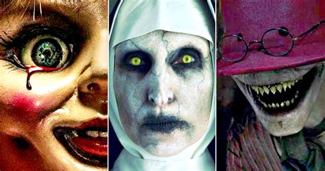 The devil made me do it, in theaters and hbo max june 4.the. Conjuring Movie Universe Passes $1B at Worldwide Box Office